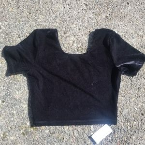 American Apparel Tops - NWT american apparel top